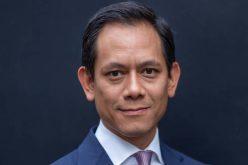 Tiến sỹ Phạm Thái Lai trở thành Tổng giám đốc mới của Siemens Đông Nam Á