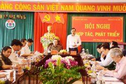 Thành phố Hà Nội sẽ giới thiệu doanh nghiệp lớn đầu tư vào Đắk Nông