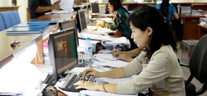 Hà Nội: Quản lý thu, đẩy nhanh tiến độ chi đầu tư công