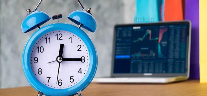 Nhận định thị trường phiên 19/11: Không nên bán ra trong những phiên giảm điểm