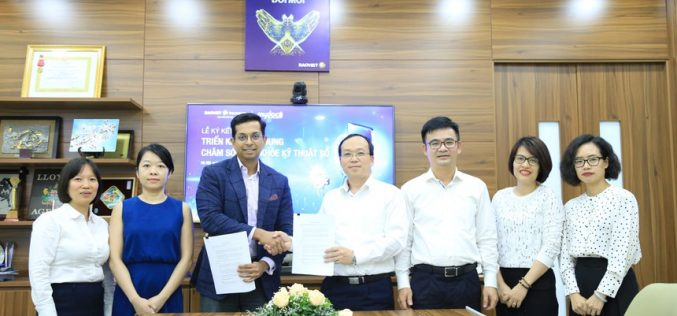 Bảo hiểm Bảo Việt hợp tác với MyDoc