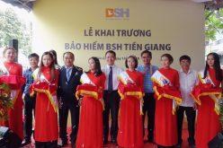 Tổng công ty cổ phần Bảo hiểm Sài Gòn – Hà Nội (BSH) – Thay đổi, đột phá để thành công