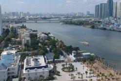 TP.HCM tổng kiểm tra 101 dự án ven sông Sài Gòn