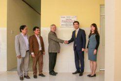 Hanwha Life Việt Nam trao tặng phòng khám cho Trung tâm y tế huyện Krông Bông