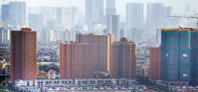 Thị trường bất động sản 2020: Khó càng thêm khó