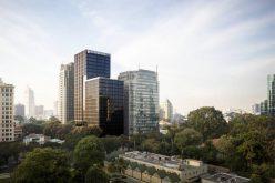 Giải pháp an ninh tích hợp cho Ngôi nhà Đức tại Thành phố Hồ Chí Minh