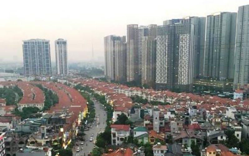 Hà Nội: 11 tháng, thu ngân sách nhà nước đạt 234.850 tỷ đồng
