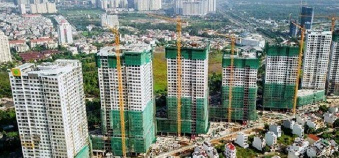 Thị trường bất động sản đang bất ổn do mất cân đối cung – cầu nghiêm trọng