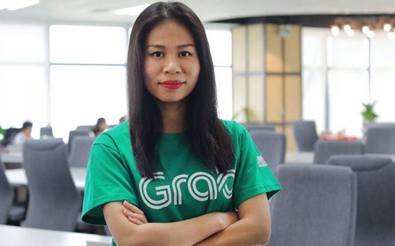 Grab Việt Nam thay Tổng giám đốc