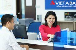 Năm 2019, VietABank báo lợi nhuận hơn 300 tỷ đồng, gấp đôi năm trước