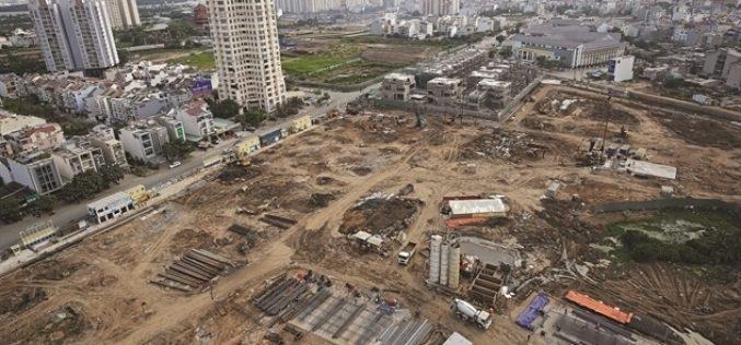 Vietnam Report: Giá bất động sản đã bị bơm lên vượt quá sức mua thực của nền kinh tế