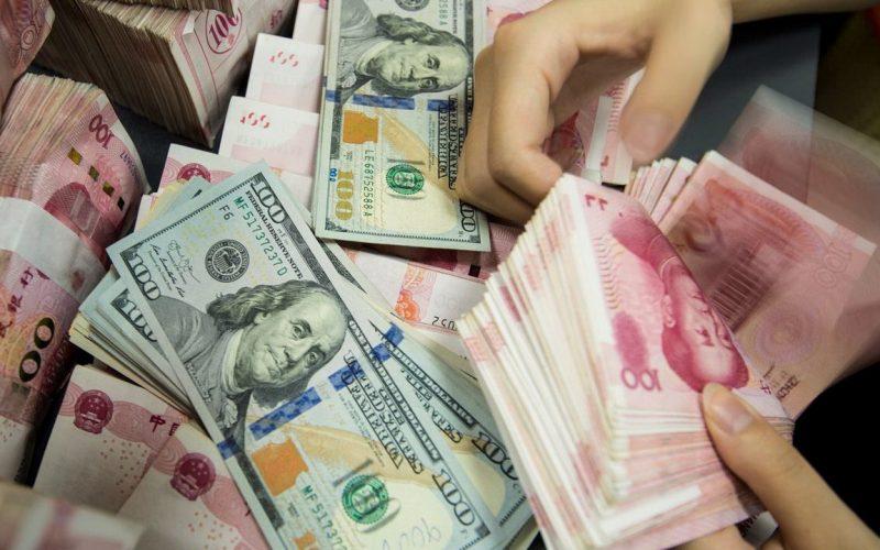 """Mỹ ngừng gọi Trung Quốc """"nước thao túng tiền tệ"""" 2 ngày trước khi ký thỏa thuận thương mại"""