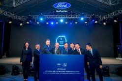 Ford chi 82 triệu USD mở rộng nhà máy t ại Việt Nam
