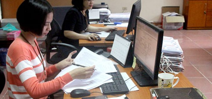 Yên Bái: Lần đầu tiên thu ngân sách đạt mốc 3.500 tỷ đồng