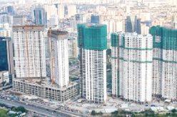 Thị trường căn hộ TPHCM: Giao dịch giảm mạnh, nguồn cầu tốt ở phân khúc trung cấp