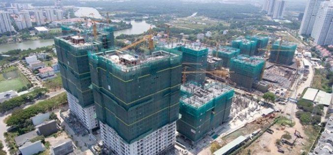 Ông Lê Hoàng Châu: Thị trường bất động sản sẽ còn sụt giảm trong vòng vài năm tới