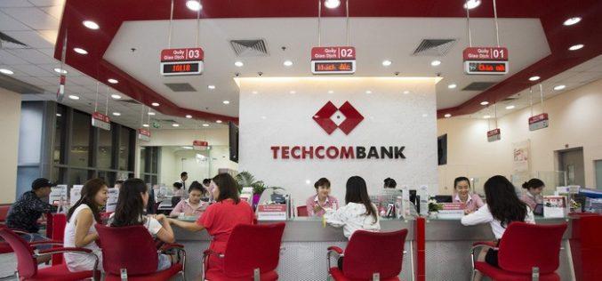Techcombank đạt lợi nhuận trước thuế 12,8 nghìn tỷ đồng năm 2019