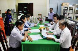 Vĩnh Long: Giải ngân vốn đầu tư công còn gặp khó
