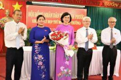 Bình Phước có Phó Chủ tịch tỉnh mới