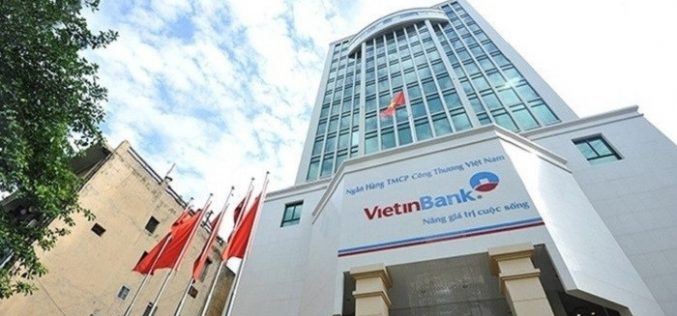 Nhóm quỹ thuộc World Bank quản lý không còn là cổ đông lớn tại VietinBank (CTG)