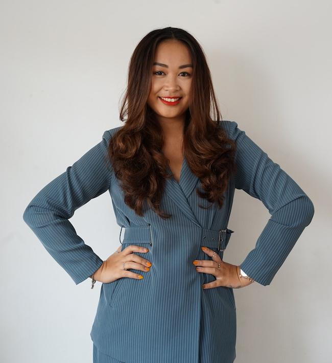 CEO Tubudd Vũ Thị Thái An: 'Tôi thích nhảy tango cùng nỗi sợ' 1