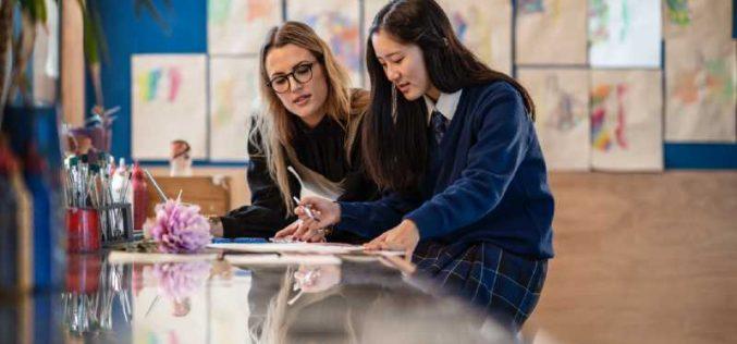 New Zealand triển khai chương trình học bổng 4,8 tỷ đồng cho học sinh Việt Nam