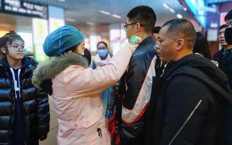 24 tiếng qua, 125 người phục hồi sau khi nhiễm cúm corona