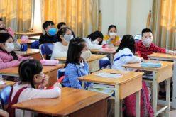 Hà Nội cho học sinh nghỉ học 1 tuần để phòng dịch nCoV