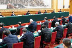 Chủ tịch Trung Quốc cam kết về biện pháp giúp doanh nghiệp Trung Quốc vượt qua khó khăn