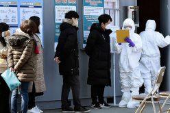Sau Trung Quốc, doanh nghiệp Hàn Quốc cho nhân viên làm việc từ xa