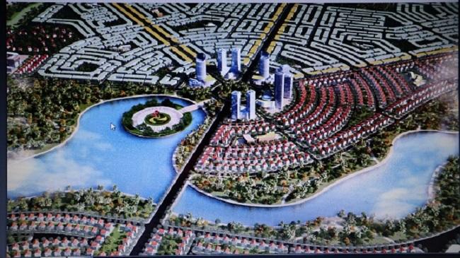 FLC muốn làm khu đô thị, nghỉ dưỡng hơn 1.700ha ở Bình Phước