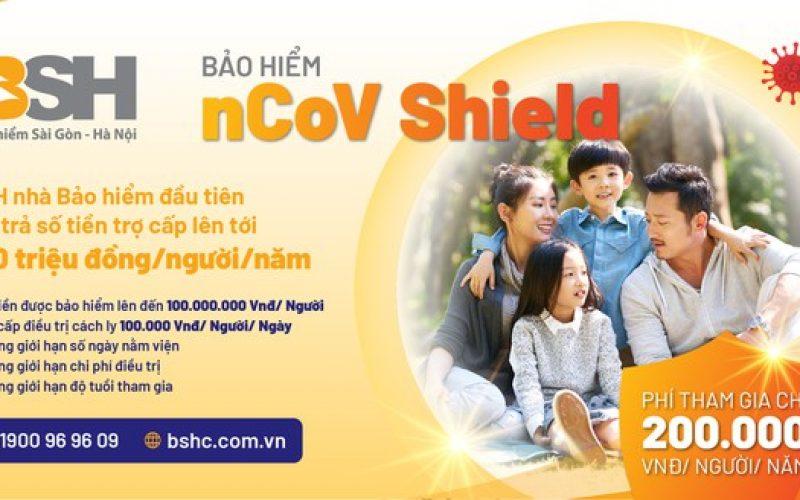 BSH – Nhà bảo hiểm đầu tiên trợ cấp tối đa số tiền bảo hiểm lên đến 100 triệu đồng/người