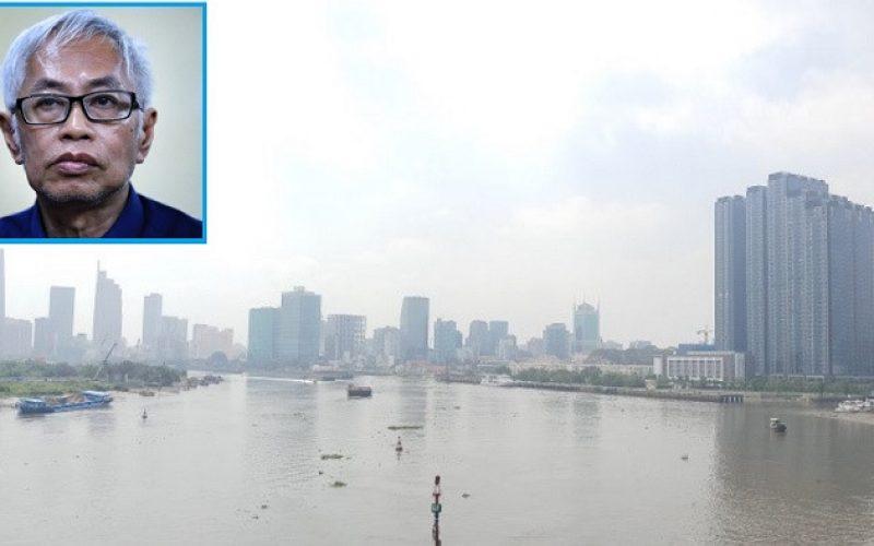 """Sai phạm của ông Trần Phương Bình cho 4 công ty vay cùng thế chấp """"khống"""" dự án Sài Gòn – Ba Son"""