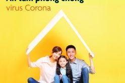 Sun Life Việt Nam hỗ trợ đặc biệt dành cho khách hàng trong giai đoạn dịch nCoV