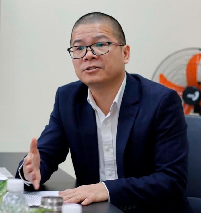 TS Giáp Văn Dương: Kịch bản nhẹ nhất cũng ảnh hưởng 0,4-0,5% tăng trưởng GDP