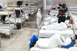 Vì sao số ca nhiễm mới virus Covid-19 tại tỉnh Hồ Bắc – Trung Quốc bất ngờ tăng vọt?