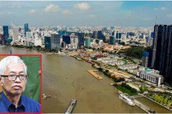 """Cú bắt tay giữa ông Trần Phương Bình và """"đại gia"""" Phùng Ngọc Khánh để xoay tiền đầu tư dự án Sài Gòn – Ba Son"""