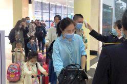 Hải quan Quảng Ninh triển khai các biện pháp cấp bách phòng chống virus Corona