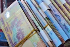 Ngân hàng Nhà nước yêu cầu khử trùng tiền cũ, đưa tiền mới vào lưu thông phòng Covid-19