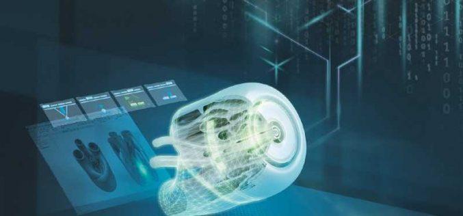 Siemens xây dựng mạng lưới hỗ trợ sản xuất thiết bị y tế bằng công nghệ in 3D