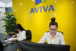 Aviva Việt Nam ra mắt Aviva – An Tâm Vững Nghiệp