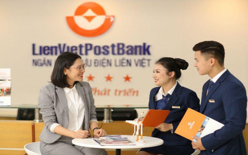 LienVietPostBank triển khai gói bảo hiểm ANTI – COVID