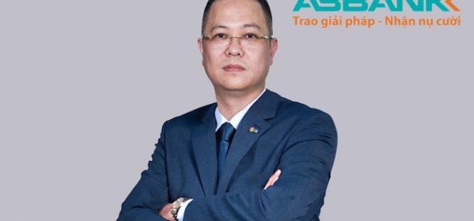 """""""Ghế nóng"""" ABBank lại có chủ mới, nhân sự từng là Phó Tổng giám đốc MB"""