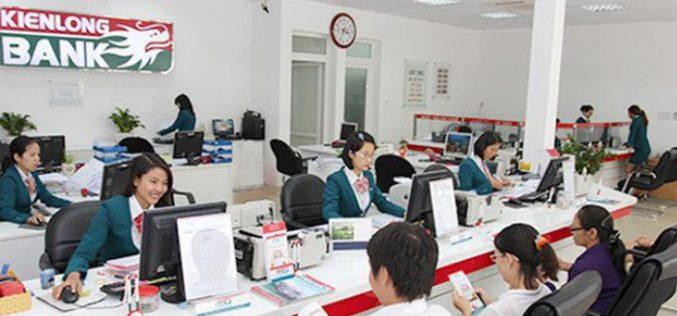 Kienlongbank lên kế hoạch lợi nhuận 2020 tăng gấp 9 lần năm trước