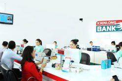 Kienlongbank: Trích lập dự phòng lên gấp 37 lần, nợ xấu tăng vọt trong quý I/2020