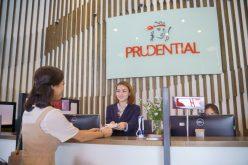 Năm 2019, Prudential ghi nhận lợi nhuận trước thuế đạt 2.688 tỷ đồng