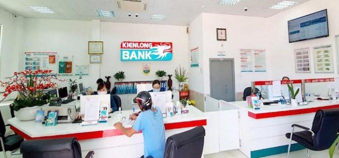 85.000 khách vay vốn trả góp ngày tại Kienlongbank sẽ được giảm 25% lãi vay
