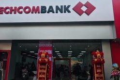 Teckcombank thông tin về vụ cướp tại Chi nhánh Sóc Sơn