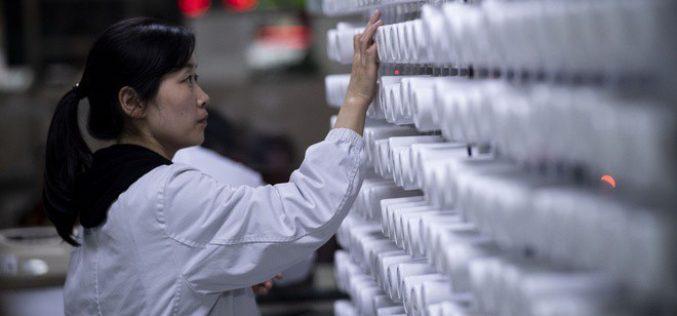 Trung Quốc có thêm 1 tỷ phú ngành dược phẩm