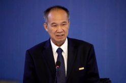 Chủ tịch Sacombank Dương Công Minh: 'Chúng tôi trên đe dưới búa'